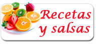 Recetas y Salsas